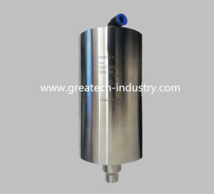Stainless Steel Sanitary Pneumatic Actuator