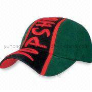 New Design Baseball Caps Embroidered Sports Hats pictures & photos