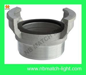 En 14420-8/NF E29-572 Guillemin Coupling for Connecting Pipes pictures & photos