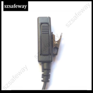 Walkie Talkie Headset for HYT Radio Tc700 Tc610 Pd505 pictures & photos
