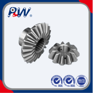 OEM Automotive Gearbox Spur Gears pictures & photos