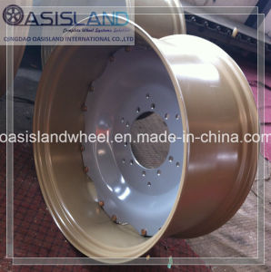 Agricultural Tractor Wheel Rim (W16X30 Dw16X30) for Farm Tire pictures & photos