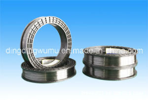 High Temperature Mo-La Alloy Wire for EDM Wire Cutting pictures & photos