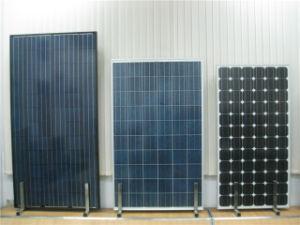 Hot Sale High Quality Monocrystalline Solar Panel pictures & photos