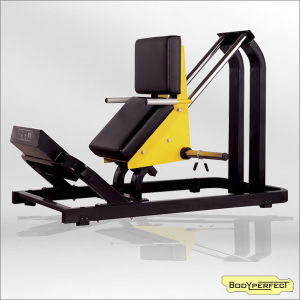 Weight Plate-Loaded Hammer Strength Calf Machine for Sale (BFT-1009) pictures & photos