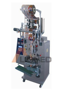 Automatic Double Lane Sauce&Shampoo Packing Machine (DXDYL300) pictures & photos