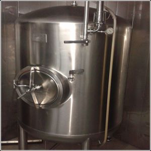 Fermentation Tank/Beer Storage Tank/Bright Beer Tank pictures & photos