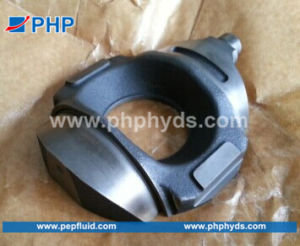 Replacement Hydraulic Pump Parts PC200-6 Cradle Support Set with Handle Repair Kit pictures & photos