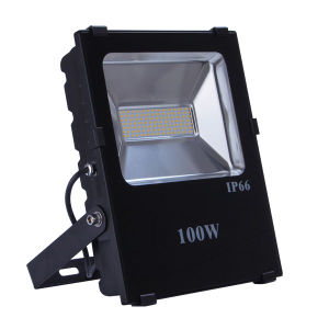 Flood LED Lamp 100W with SMD2835 LED pictures & photos