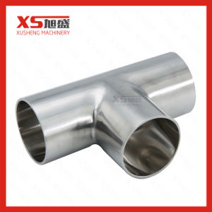 "63.5mm 2.5"" Stainless Steel Hygienic 90 Degree Elbow pictures & photos"