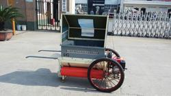 Hot Sale Thresher for Rice & Wheat pictures & photos