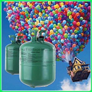 Balloon Helium Kit for Airswimmer pictures & photos