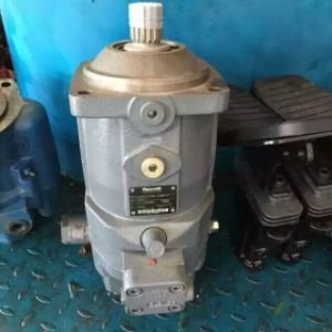 (A6VM80) Rexroth High Pressure Piston Oil Hydraulic Pump for Excavator pictures & photos
