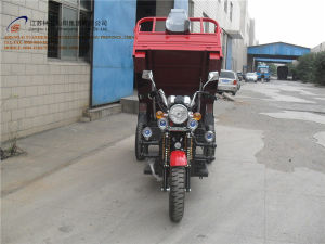 150cc, Three Wheel Motorcycle, China New Style, Cargo Tricycle, Gasoline Trike, Tuk Tuk, (SY150ZH-A7) pictures & photos