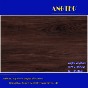 Laminate PVC Plastic Flooring pictures & photos