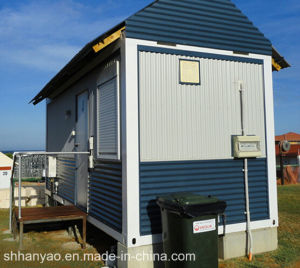 Steel Structure Modular Container House Easy Install pictures & photos