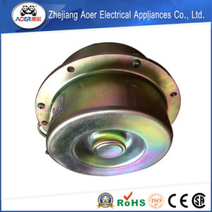AC Electric Exhaust Fan Motor 220V Made in China pictures & photos