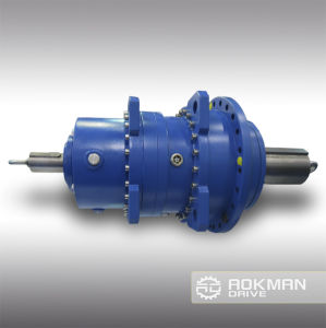 Aokman High Torque Planetary Gearbox Reducer pictures & photos