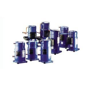 Refrigeration Equipment Compressor