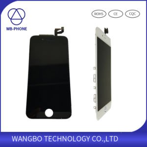 for iPhone 6s Plus 5.5′′ LCD Display with Touch Screen Digitizer Assembly Black&White Quality AAA&No Dead Pixel pictures & photos