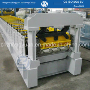 Galvanized Roofing Sheet Forming Machine pictures & photos