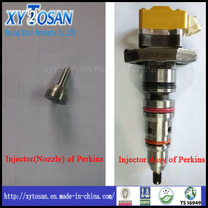 Injector (Nozzle) & Injector Assy for Perkins Engine pictures & photos