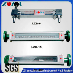 Glass Rotor Flowmeter pictures & photos