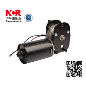 12 V DC Motor with Gear Reduction (VALEO 402887) pictures & photos