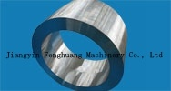 Polishing Alloy Casting Forged Ring pictures & photos
