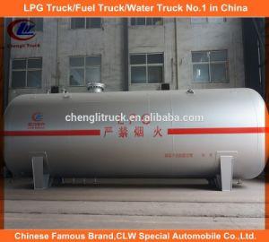 80cbm LPG Storage Tank 80000liters LPG Tanker pictures & photos
