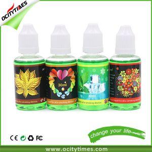 Original Ocitytimes 30ml E Liquid for E Cigarette pictures & photos