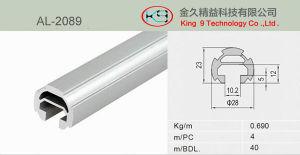 Aluminium Alloy Pipe (AL-2089) pictures & photos