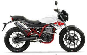 Apr125-2 Motorcycle