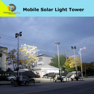 Protable Light Tower