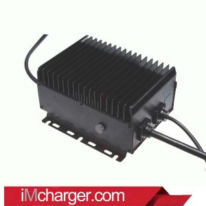 2901009600 Haulotte Group 24 V 25 AMP Replacement Battery Charger and Indicator pictures & photos