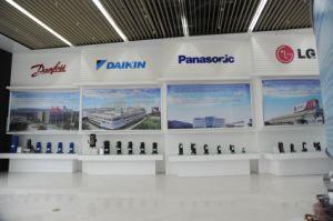 R134A 220V 50Hz 1/6HP 1/5HP Wanbao Huaguang Refrigerator Compressor pictures & photos