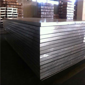 6063 Aluminium Sheet for Bed Plate pictures & photos