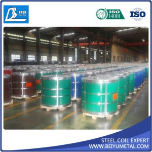 All Colors Matt ASTM A653 PPGI PPGL Prepainted Steel Coil pictures & photos