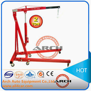 High Quality Engine Crane with Ce (AAE-10012) pictures & photos