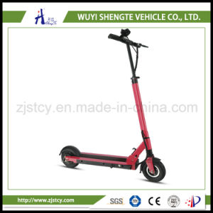 European Market Folding Mini E Scooter/Special Good Electric Scooter pictures & photos