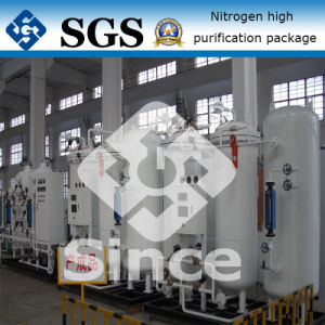 Nitrogen Purification Plant (NP-C) pictures & photos