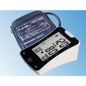 Arm Blood Pressure Meter with Ce FDA (BP1307) pictures & photos