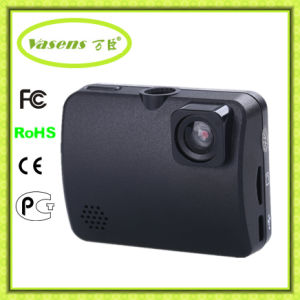 Mini 1.8 Inch HD Car DVR pictures & photos