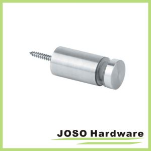 Stainless Steel Glass Connector Screw for Sign Supports (BA305) pictures & photos