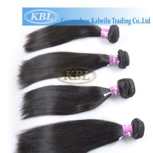 Brazilain Human Hair Extension, Grade 7A Hair pictures & photos