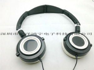 Manufacture Fashion Headphone Selling Stereo Music MP3 High Quality Headphone Jy-1004