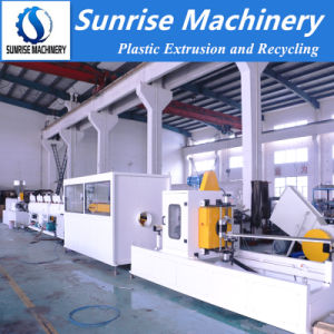 PVC Conduit Pipe Making Machine, High Speed PVC Conduit Pipe Machine pictures & photos