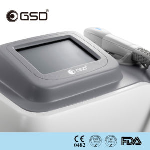 Gsd 810nm Diode Alexandrite Laser Hair Removal Machine pictures & photos