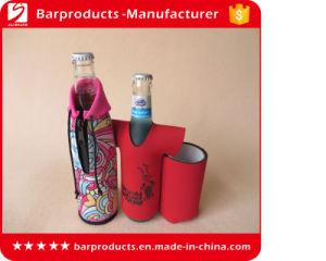 Insulated Beer Bottle Cooler Sleeve