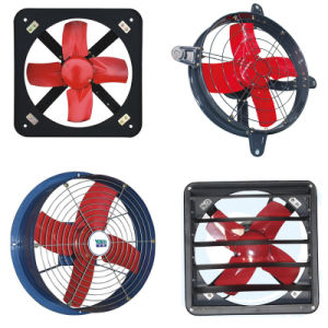 FC Industrial Exhaust Fan 12′′/14′′/16′′/18′′ pictures & photos